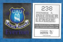 Everton Badge 238